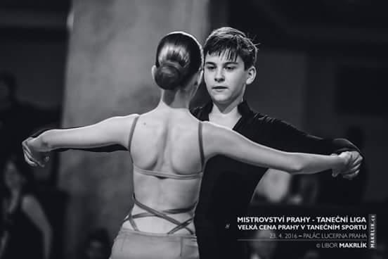 Michal a Terezka 1