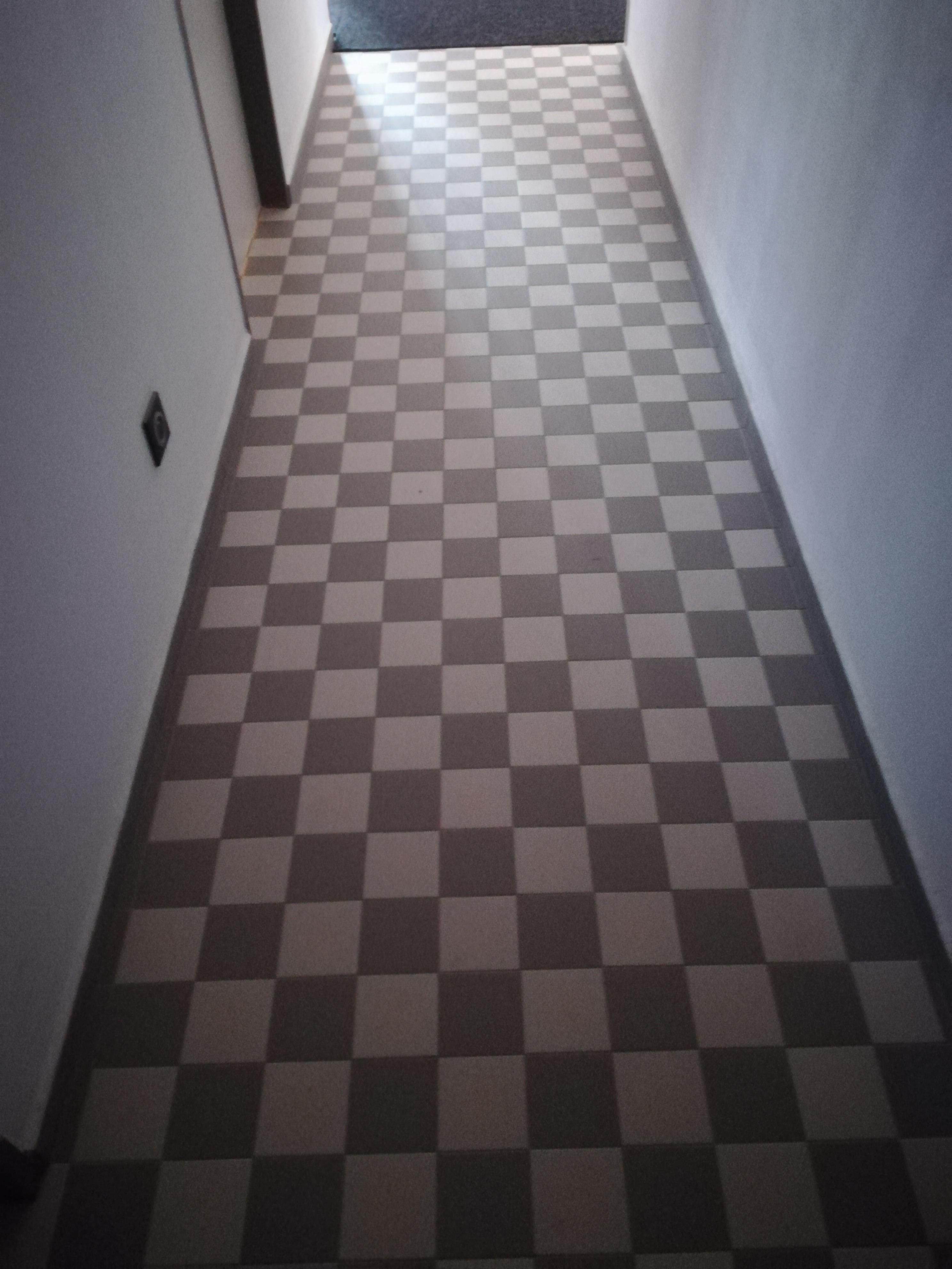Chodba na malý sál