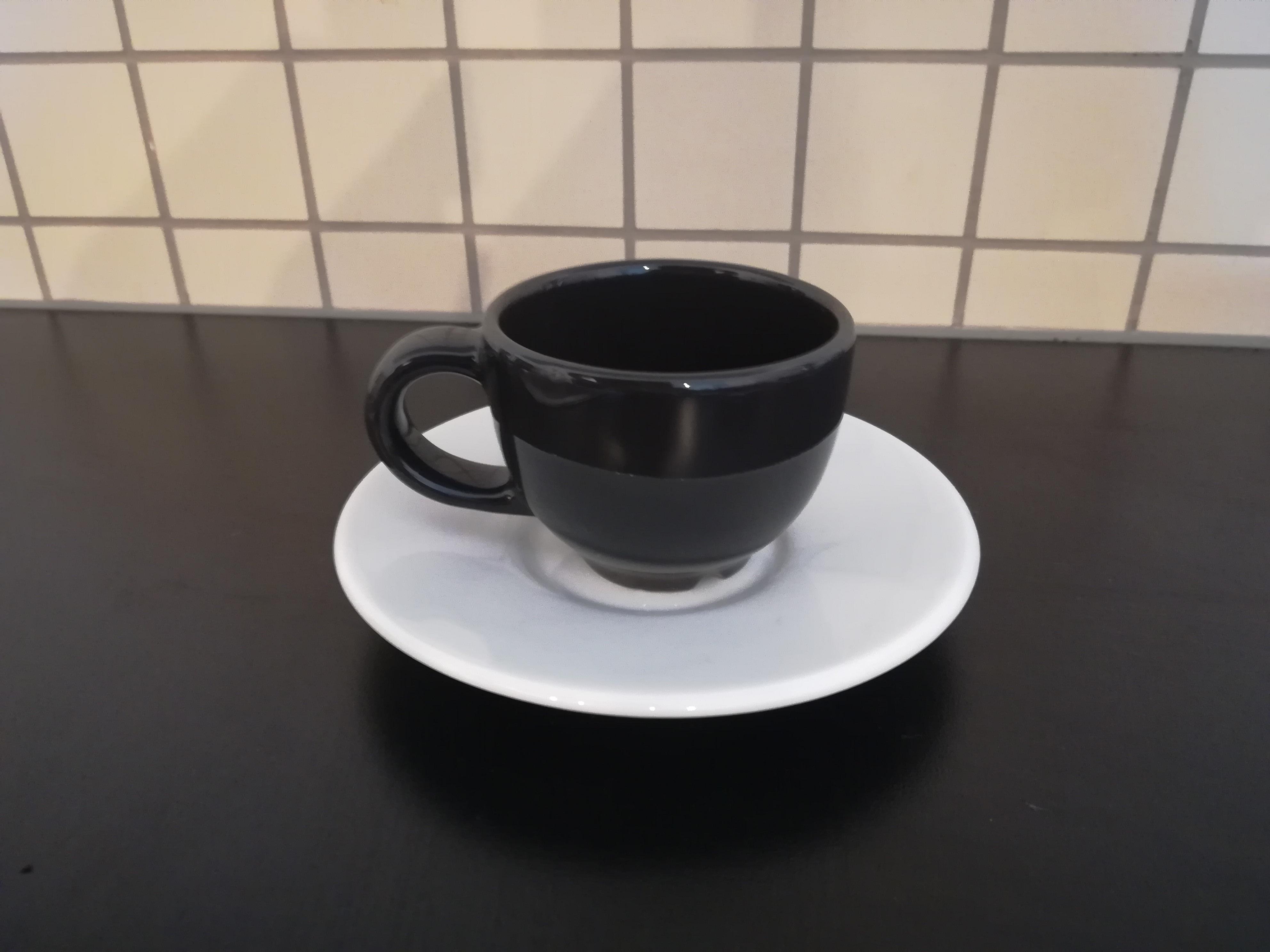 Na kávičku