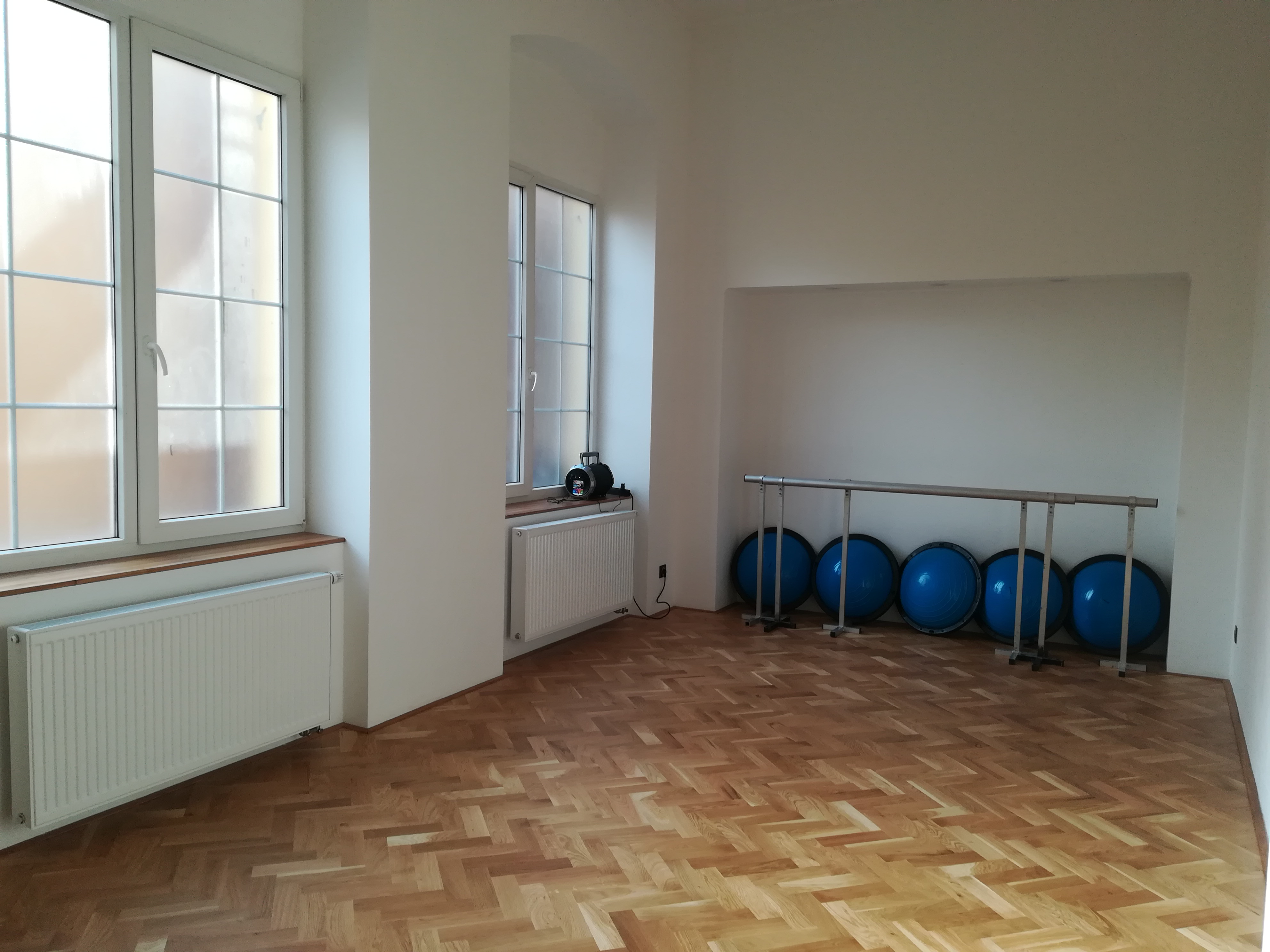 Malý sál 2
